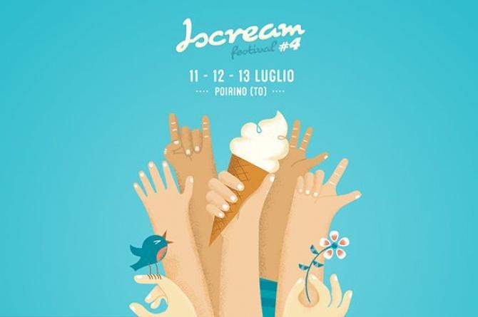 IScream Festival: dall'11 al 13 luglio a San Pè la musica incontra la buona cucina