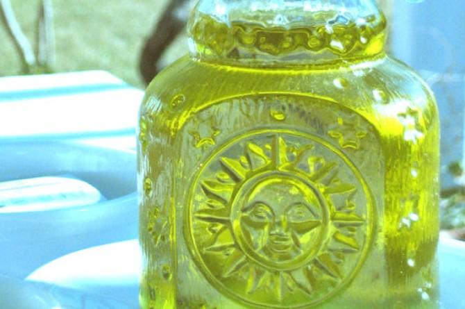 L'olio d'oliva compie 8000 anni!