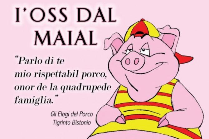 """""""L'Oss del Maial"""": la festa del maiale a Berra il 7 e l'8 dicembre"""