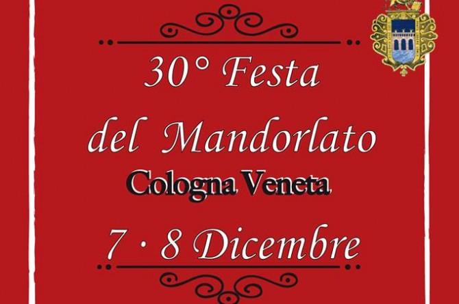 La Festa del Mandorlato: il 6 e il 7 dicembre a Cologna Veneta