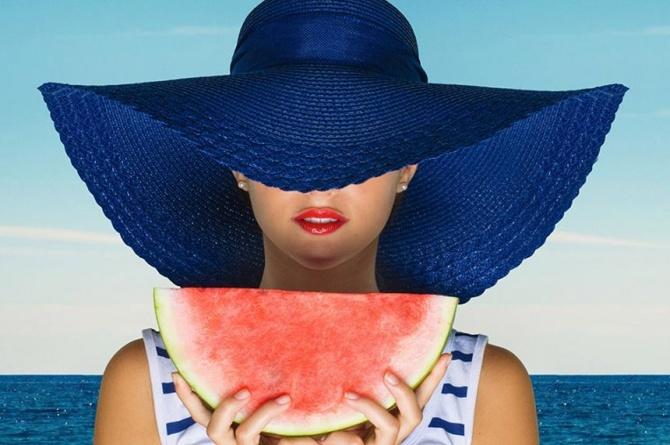 La freschissima Melonata Sotto le Stelle vi aspetta a Brindisi