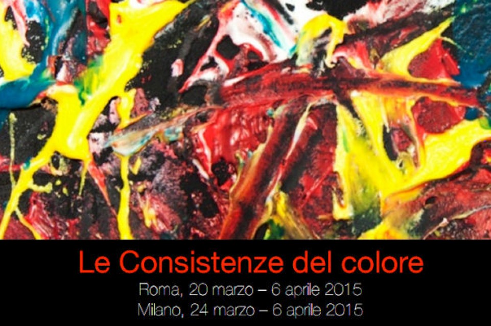Le consistenze del colore: a Pasqua la dolcezza del cioccolato incontra l'arte