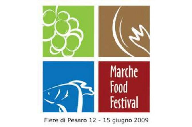 Marche Food Festival a Pesaro dal 12 al 15 giugno 2009