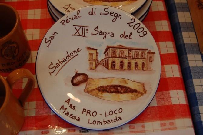"""Il 25 gennaio a Massa Lombarda vi aspetta il gusto della """"Sagra del Sabadone"""""""