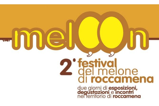 Meloon: il Festival del melone il 6 e 7 settembre a Roccamena