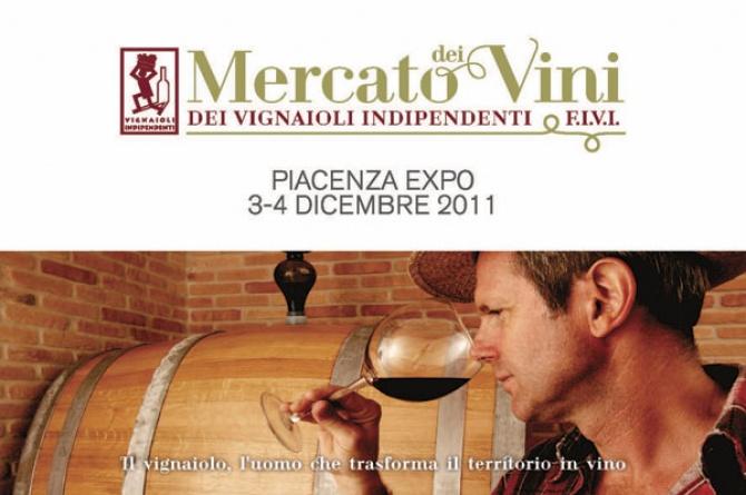 Il Mercato dei Vini fatti con passione all Expo di Piacenza