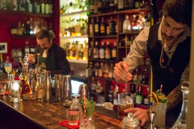 Il miglior bar del mondo è a Londra, ma fra i primi 50 anche Roma e Milano