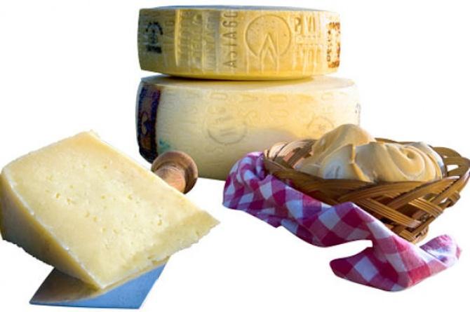 """9/10/11 luglio 2010: Concorso """"Miglior formaggio Asiago"""""""