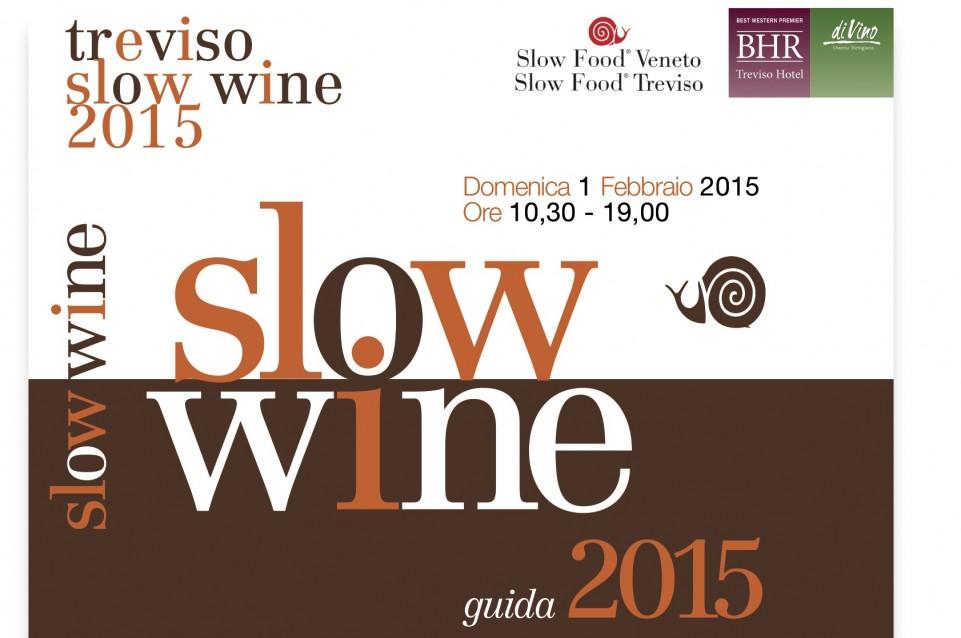 """Il primo febbraio tornano i migliori vini della regione Veneto al """"Treviso Slow Wine"""""""