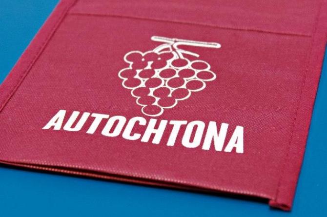 Dal 20 al 21 ottobre i migliori vini italiani vi aspettano ad Autochtona