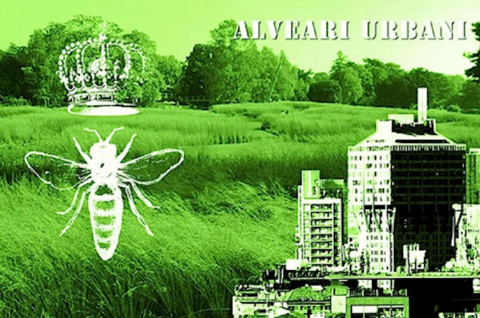 Dal 14 aprile a Milano arriva Green Island 2015: alveari urbani