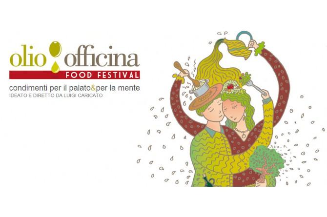 Dal 22 al 24 gennaio a Milano torna Olio Officina Food Festival edizione 2015