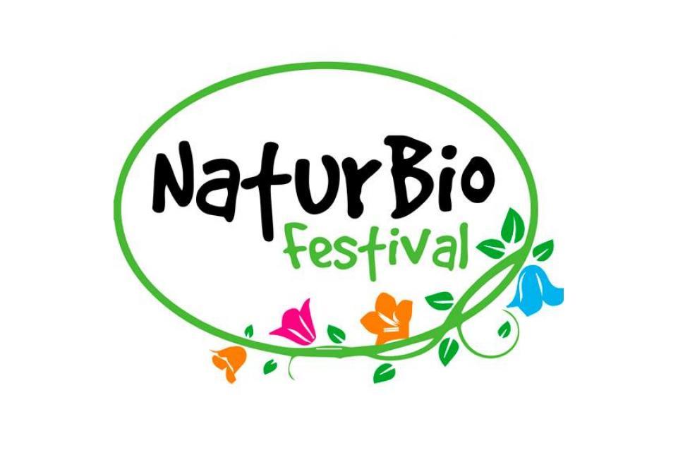 """Il weekend dell'11 e 12 aprile a Milano torna il """"NaturBio Festival"""""""