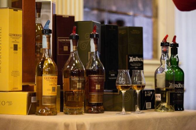 Il 15 e 16 novembre torna il Milano Whisky Festival & Fine Rum
