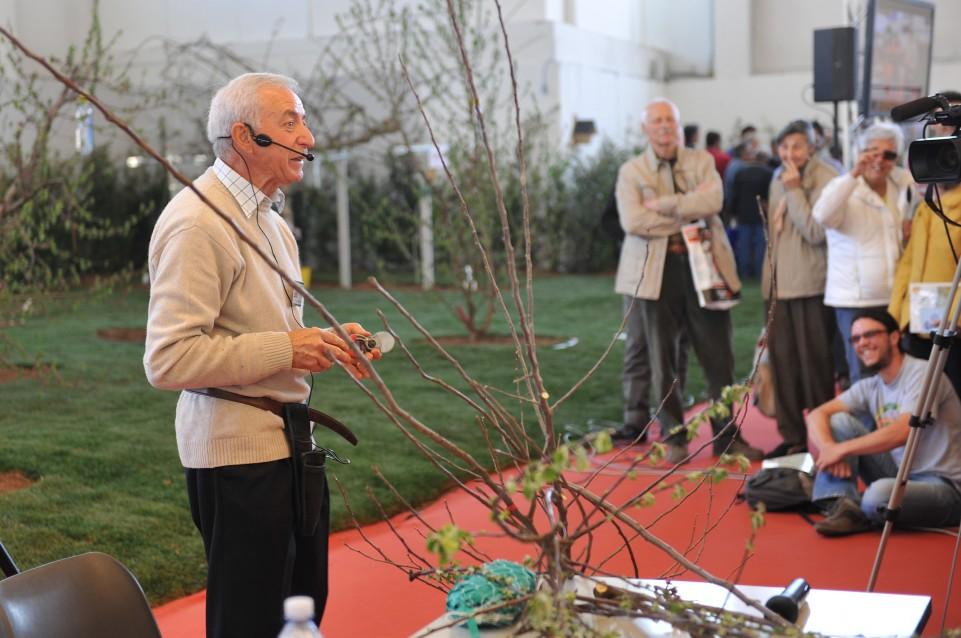 """Dal 27 al 29 marzo a Montichiari vi aspetta il verde della """"Fiera di Vita in Campagna"""""""