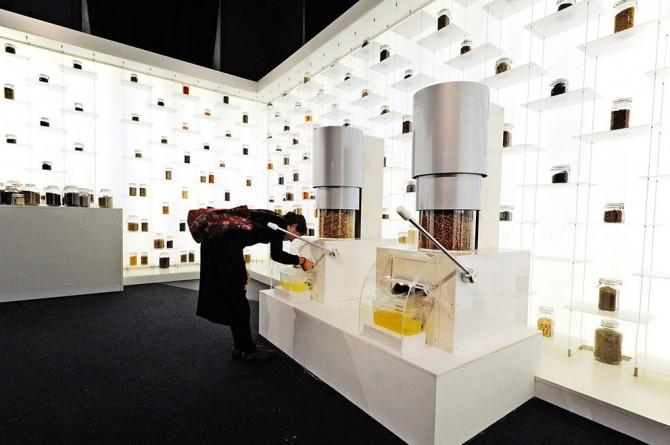 """La mostra """"Food, la scienza dai semi al piatto"""" vi aspetta a Milano fino al 28 giugno"""