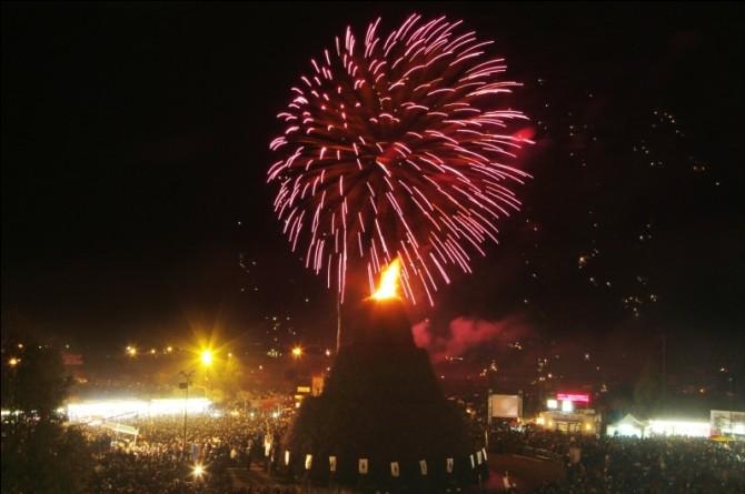 """Il 13 dicembre a Novoli di Lecce si celebra la  """"Festa della vite e del paesaggio del Parco del Negramaro"""""""
