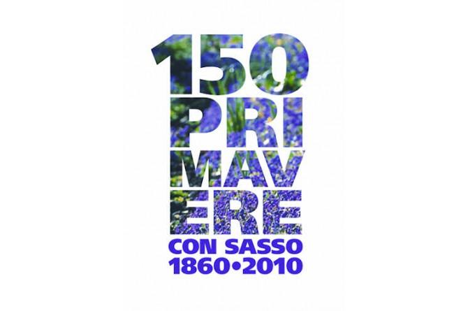 Olio Sasso: 150 primavere in bella mostra