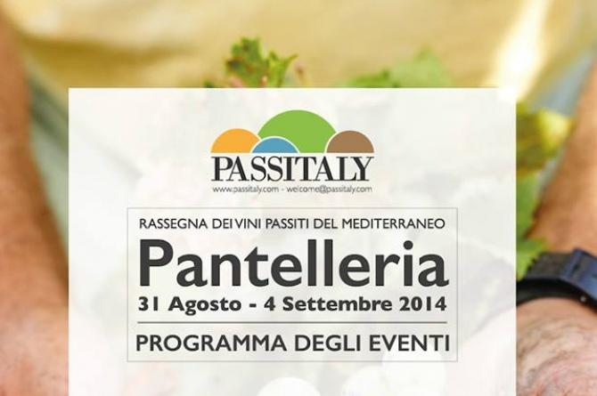 Passitaly: il primo evento dedicato ai passiti del Mediterraneo