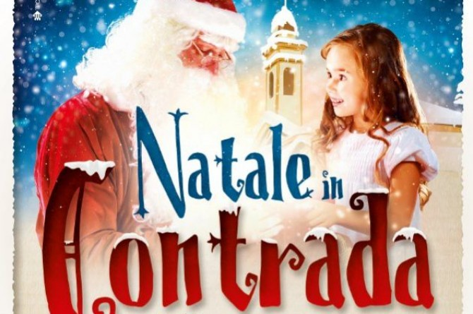 """Dal 24 al 26 dicembre a Peveragno vi aspetta il suggestivo """"Natale in Contrada"""""""