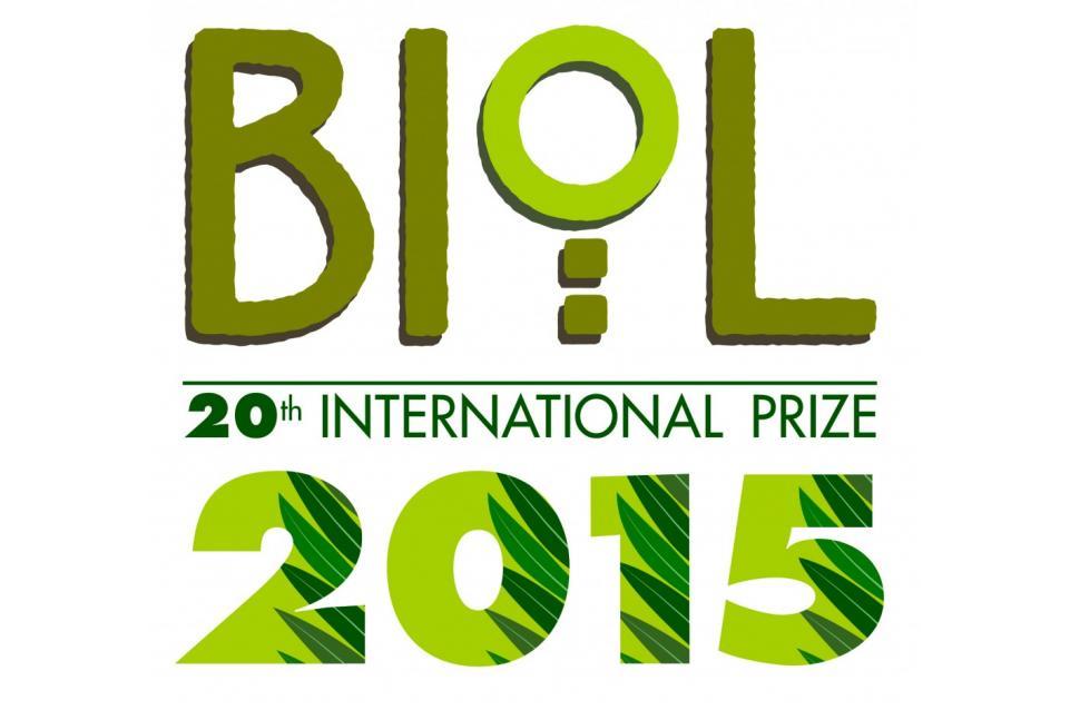 """Premio Biol 2015: vince """"Finca la Torre"""", olio biologico spagnolo di Malaga"""