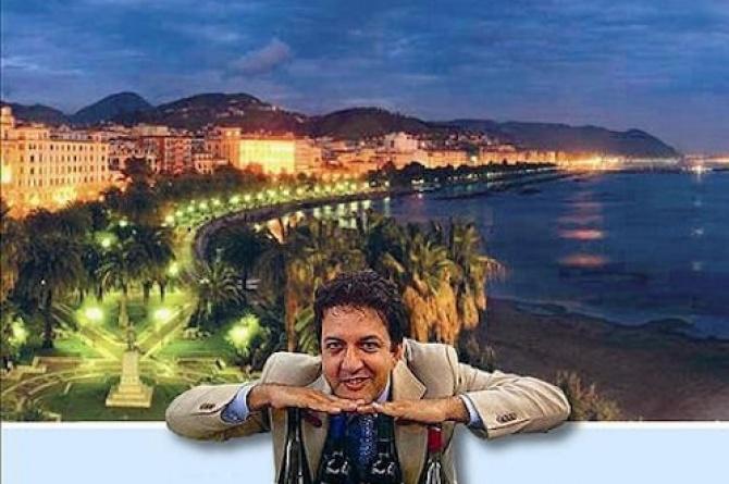 Cilento in festa per la presentazione della Guida dei Vini della provincia di Salerno di Luciano Pignataro