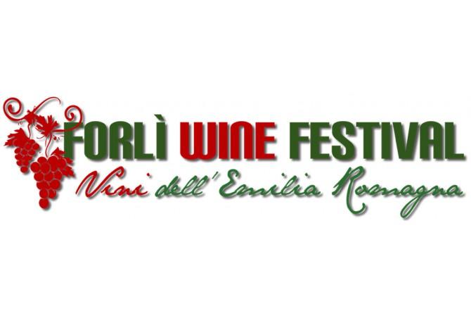 """Dal 23 al 25 gennaio vi aspetta la prima edizione del """"Forlì Wine Festival"""""""