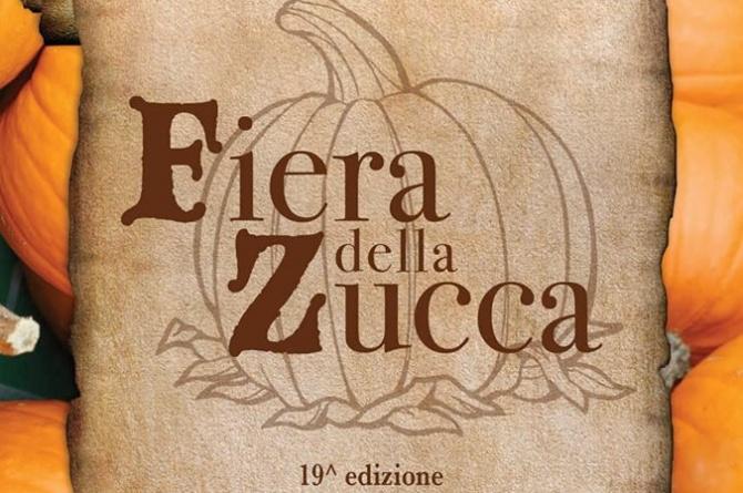 Il 20-21 e 27-28 settembre a Reggiolo vi aspetta la Festa della Zucca