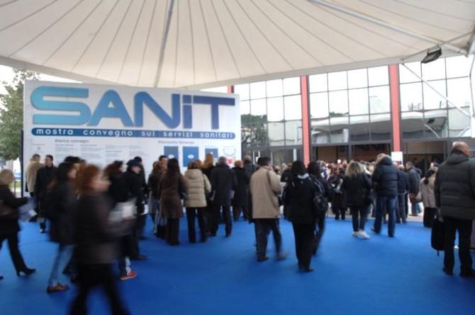 Dal 14 al 17 dicembre a Roma torna l'appuntamento con il SANIT - Alimentare la Salute