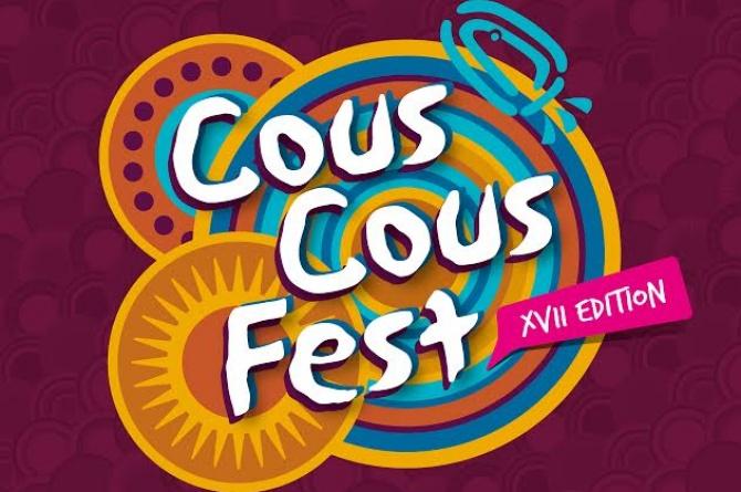 Dal 23 al 28 settembre a S.Vito Lo Capo torna il Cous Cous Fest