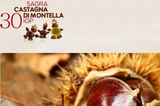 Sagra della Castagna di Montella dal 9 all'11 novembre 2012