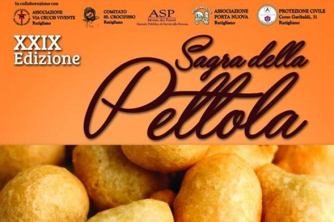 Sagra della Pettola: il 13 e 14 dicembre gusto e tradizione vi aspettano a Rutigliano
