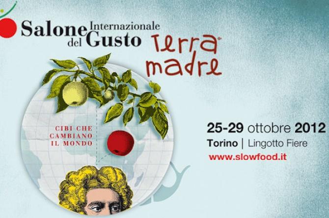 Salone del Gusto e Terra Madre a Torino dal 25 al 29 ottobre