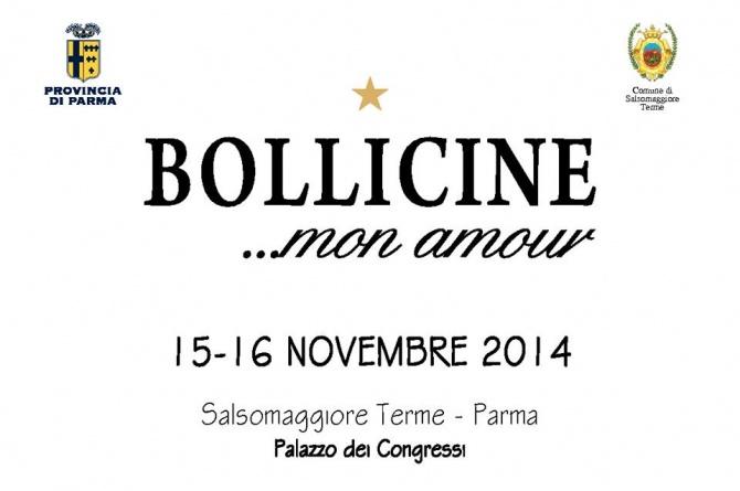 """A Salsomaggiore arriva la sesta edizione di """"Bollicine… Mon Amour"""""""