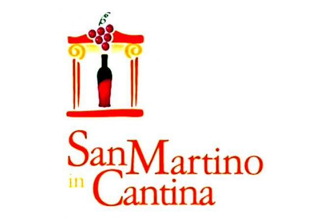 09/11/08, San Martino in cantina a Villa Petriolo