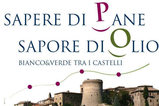 Sapere di Pane Sapore di Olio: il 22 ed il 23 novembre la festa dell'olio a Gualdo Cattaneo