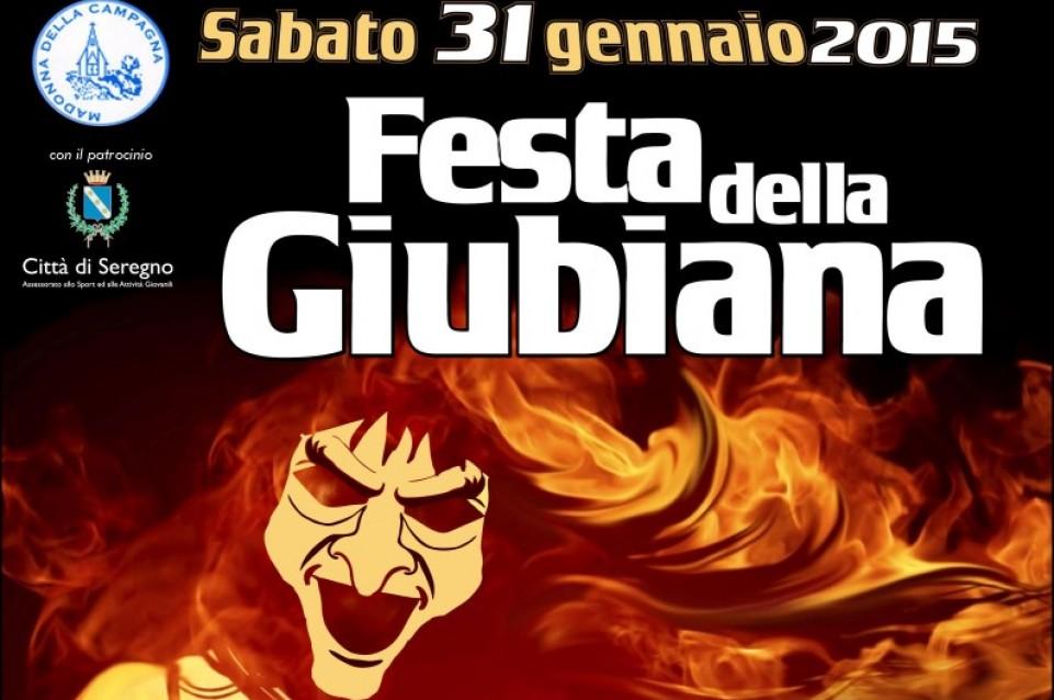"""Il 31 gennaio a Seregno brucia l'anno vecchio con la """"Festa della Giubiana"""""""