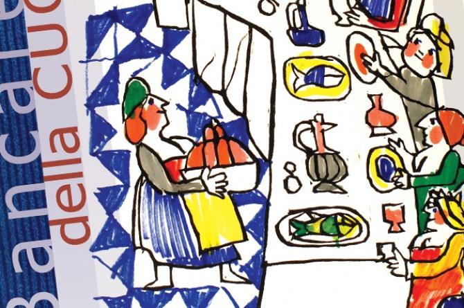 Settima Edizione Premio Bancarella della Cucina, Pontremoli (MS)