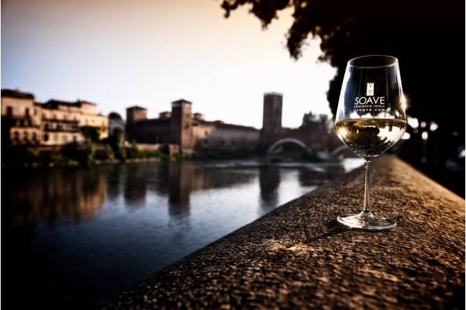 Soave Versus 2014: a Verona dal 6 all'8 settembre