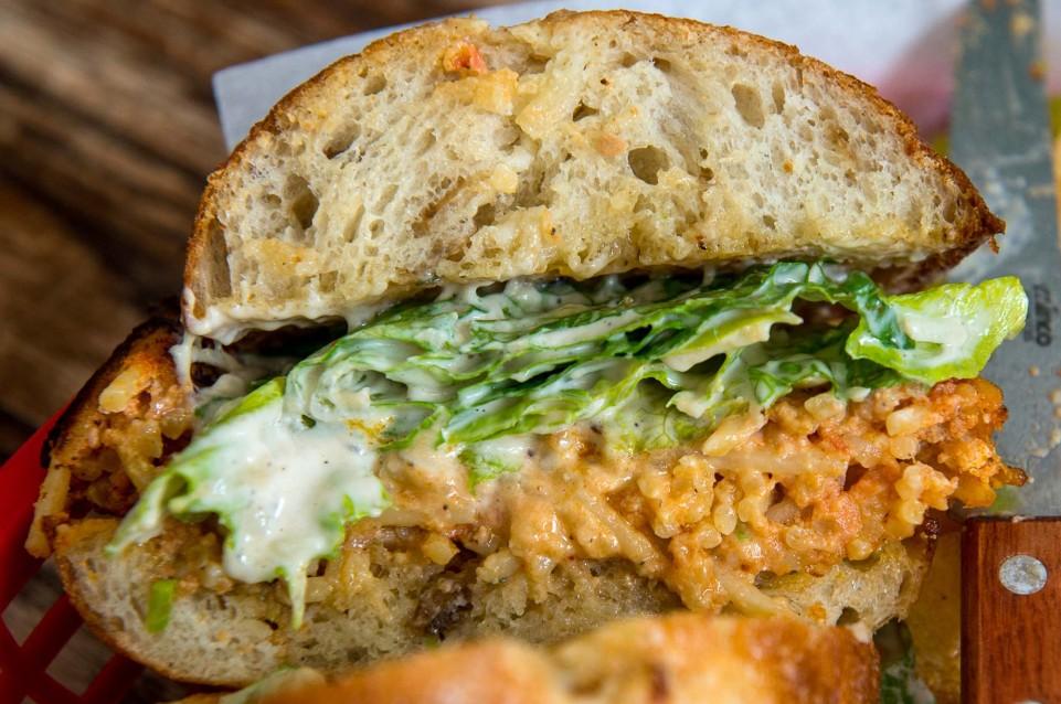 Spaghetti Sandwich: il nuovo must della cucina statunitense