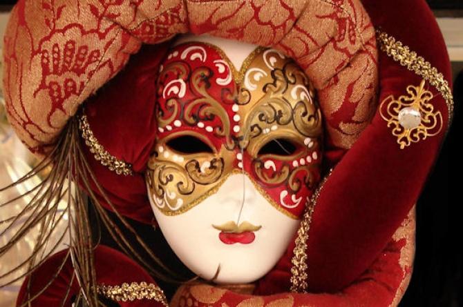 Speciale Carnevale 2012
