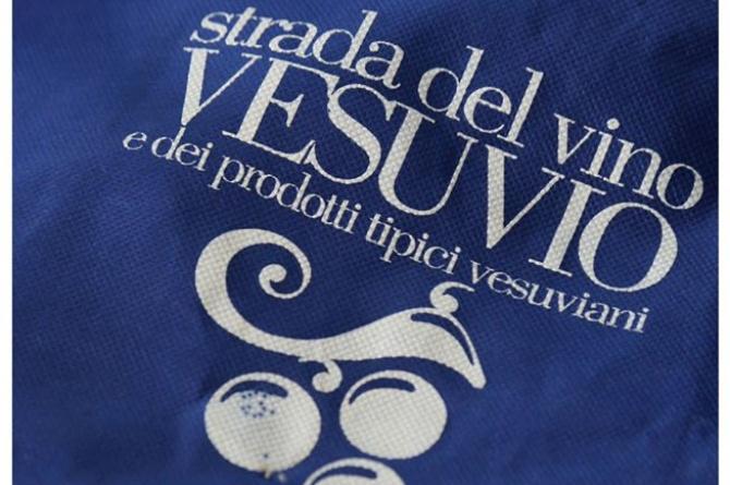 Strada del Vino Vesuvio e dei Prodotti Tipici Vesuviani