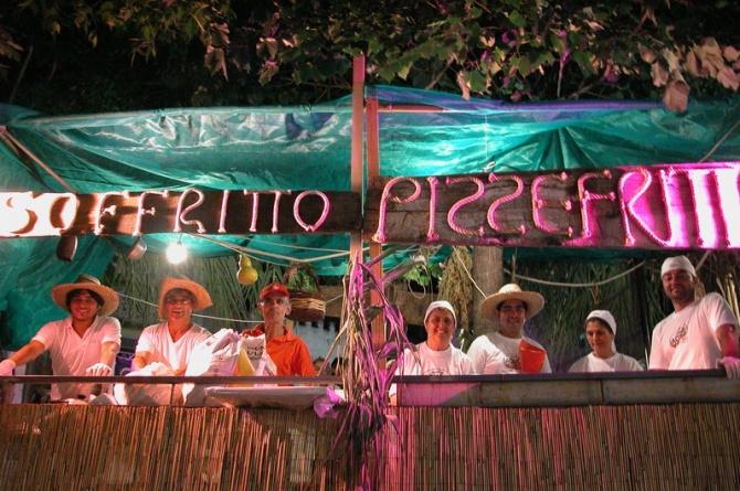 Strasapori: 11-12-13 agosto il festival del cibo internazionale a Vallo di Lucania