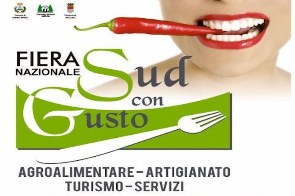 Sud con Gusto: la fiera delle eccellenze agroalimentari è ad Ariano Irpino dal 20 al 22 marzo