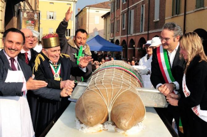 """""""Superzampone"""" 2014: Domenica 7 dicembre a Modena"""