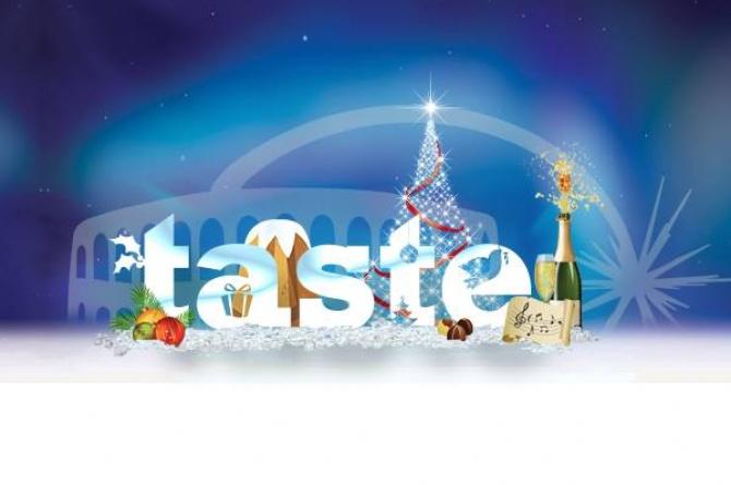Taste of Christmas: dal 28 al 30 novembre il gusto del Natale arriva a Verona