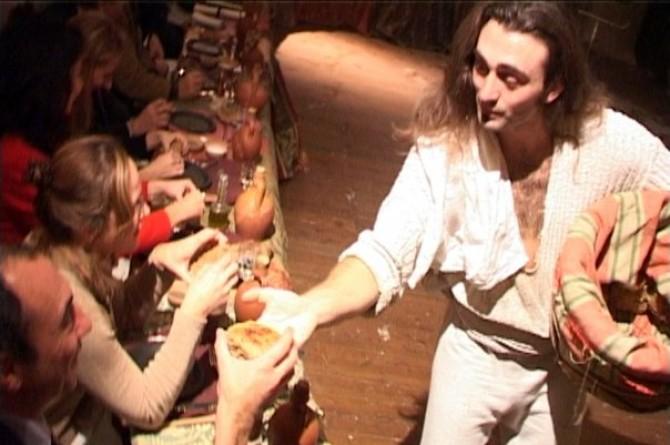 Teatro - Cucina: a Milano lo spettacolo dove il gusto si unisce all'arte