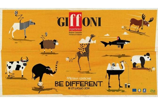 Dal 18 al 27 luglio 2014 il torrone di Cremona incontra il Giffoni Experience: per unire cinema e dolcezza