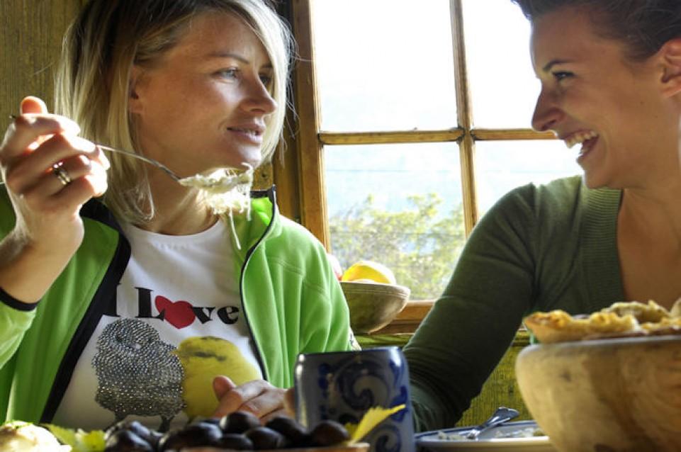 """Dal 6 al 22 marzo in Valle Isarco tornano """"Le settimane della buona cucina"""""""