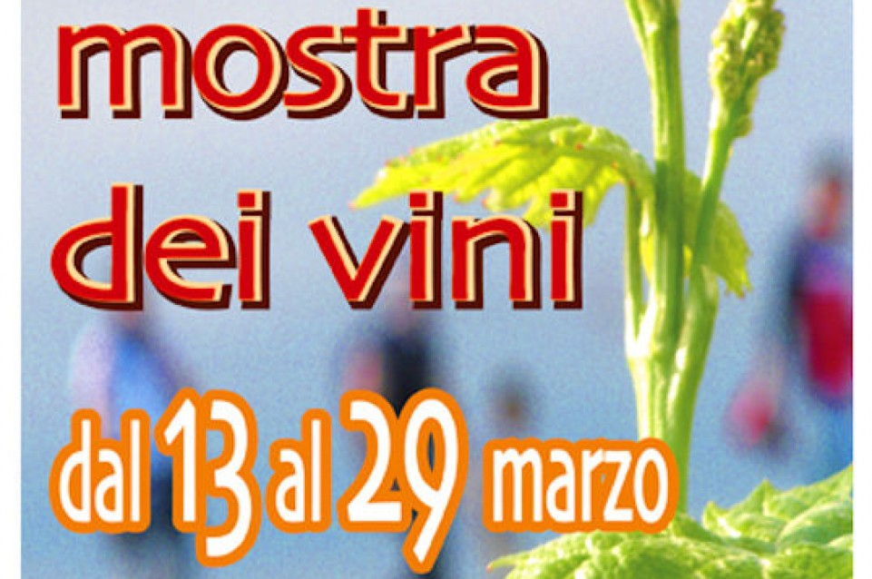 I weekend dal 13 al 29 marzo a Vazzola vi aspettano i migliori vini del Triveneto